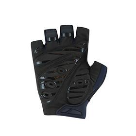 Roeckl Iseo Gloves, black/blue